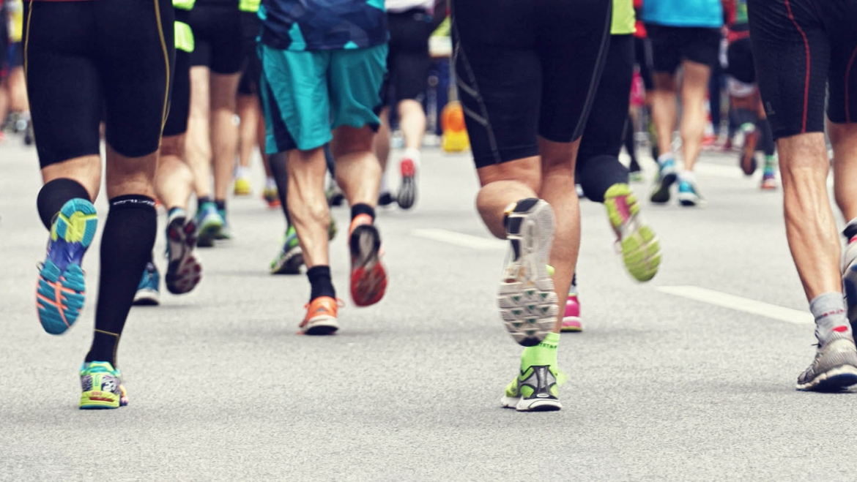How Massage can help you achieve your marathon goals!