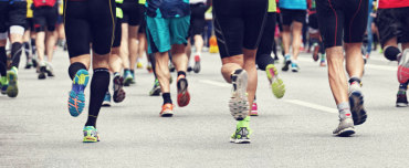 How Massage can help you achieve your marathon goals!