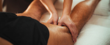 Wake up your muscles with 'Be-Activated'