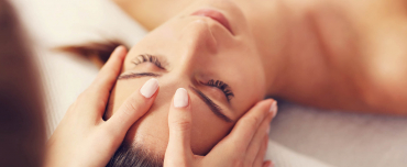 Ever heard of a workout for your face?