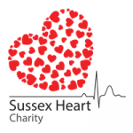 Sussex Heart Charity logo