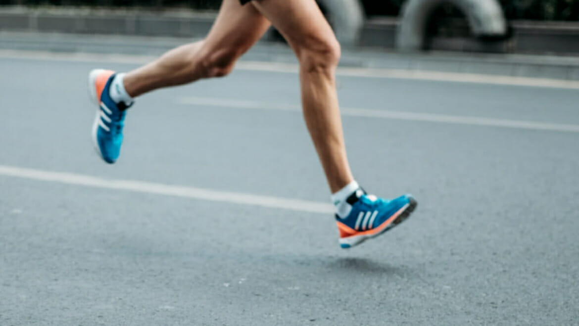 Self Help for Pain at the front of the Shin, Shin Splints